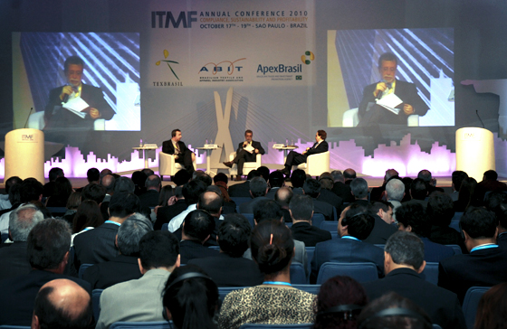 ITMF - International Textile Manufacturers Federation