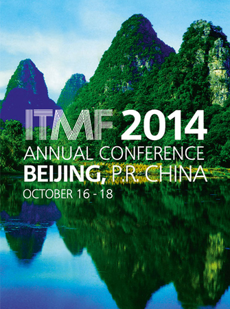ITMF Conference 2014