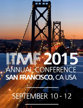 ITMF Conference 2015