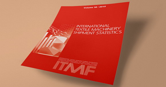 International Textile Machinery Shipment Statistics - ITMSS