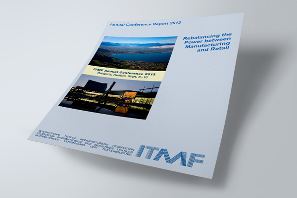 Annual Conference Report 2013