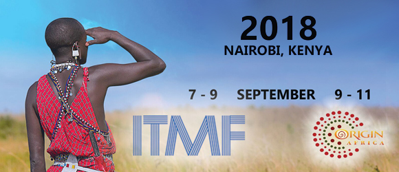 ITMF Annual Conference 2018