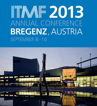 ITMF Conference 2013