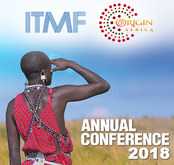 ITMF Annual Conference 2018 Nairobi, Kenya / September 7 - 9, 2018