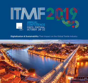 ITMF Annual Conference 2019 Porto, Portugal / October 20 - 22, 2019
