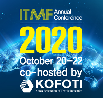 ITMF Annual Conference 2020 Seoul, South Korea and virtual / October 20 - 22, 2020