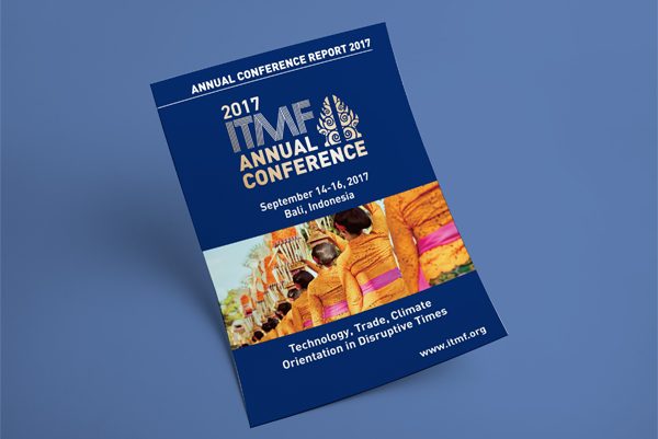 Annual Conference Report 2017